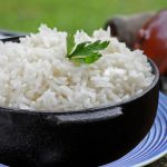 arroz soltinho