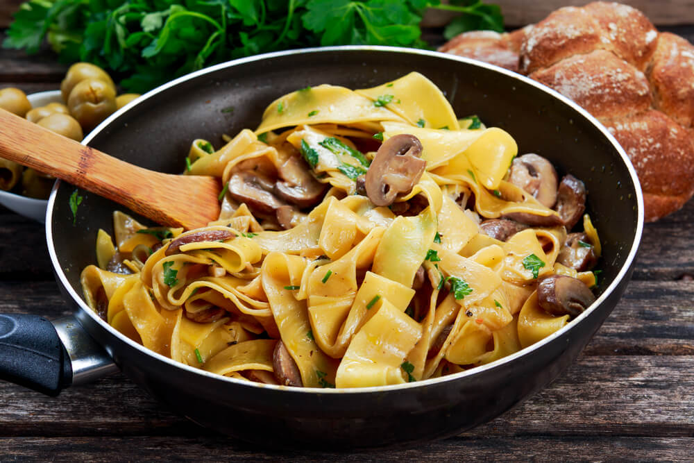 pappardelle-com-funghi